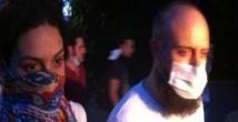Gezi parkı eylemine destek veren ünlüler