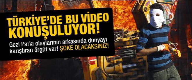 Türkiye bu videoyu konuşuyor