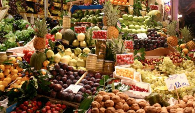 """""""Gıda fiyatlarında denge için yapısal reform şart"""""""