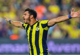 "Giuliano: ""Fenerbahçe'de çok mutluyum"""