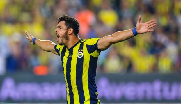 "Giuliano: ""Fenerbahçede çok mutluyum"""