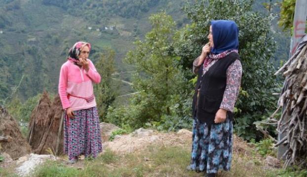 """""""Göğe ıslık çalan kadınlar"""" belgesel oldu"""