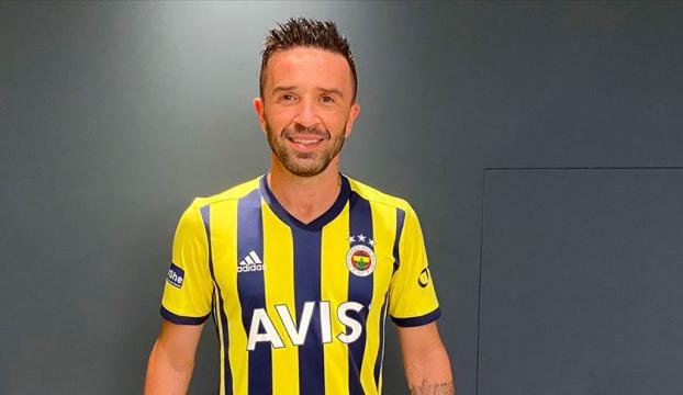 Gökhan Gönül, Fenerbahçede