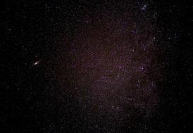 Gökbilimciler, en büyük ve kapsamlı karanlık madde haritasını çıkardı