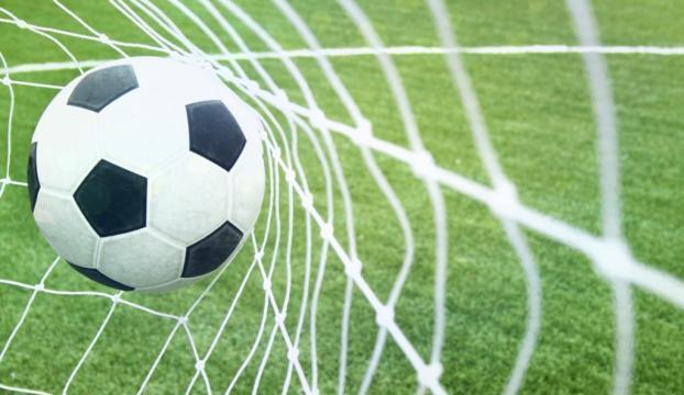 68 dakikada 53 gol yiyince ligden çekildi