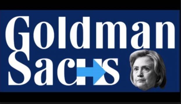 """Goldman Sachs, ABD seçimlerinde """"Clinton"""" dedi"""