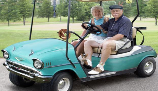 Golf arabaları gözetim belgesiyle ithal edilebilecek