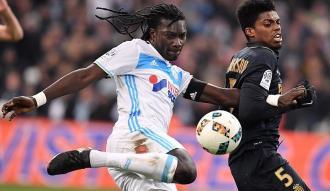 Gomis'in transfer ücreti açıklandı