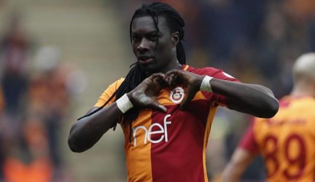 Galatasaray, Gomisi arıyor