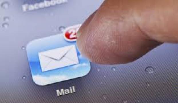 Gmailin yerine yeni uygulama
