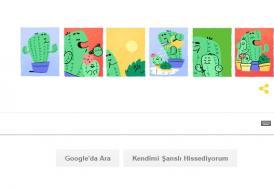 Google'dan, Babalar Günü'ne özel logo
