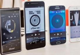 Google, en güvenli Android telefonları açıkladı!