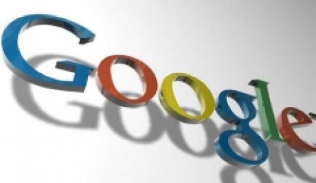 Google bunu da yaptı