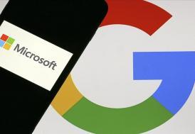Google ve Microsoft'tan rekor sayıda Kovid-19 vakalarının görüldüğü Hindistan'a destek sözü