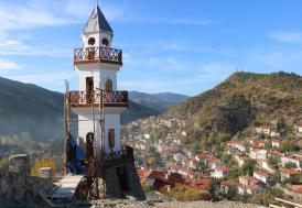 """Göynük """"Sakin Şehir"""" seçildi"""
