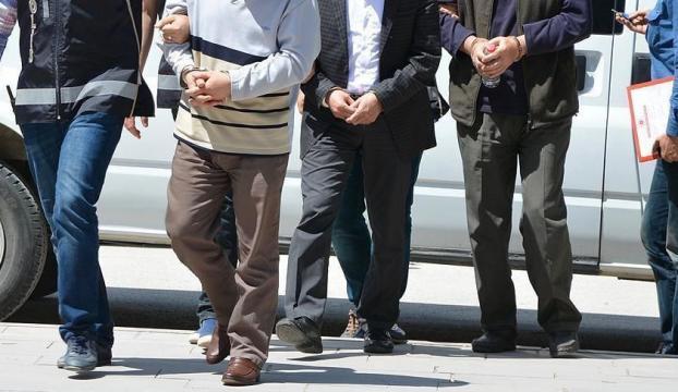 Elazığda ByLock Operasyonu : 35 gözaltı