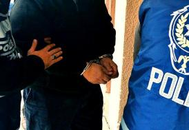 Siirt'te 6 kişi FETÖ üyeliğinden tutuklandı
