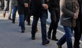 Tekirdağ'da PKK-DEAŞ gözaltıları