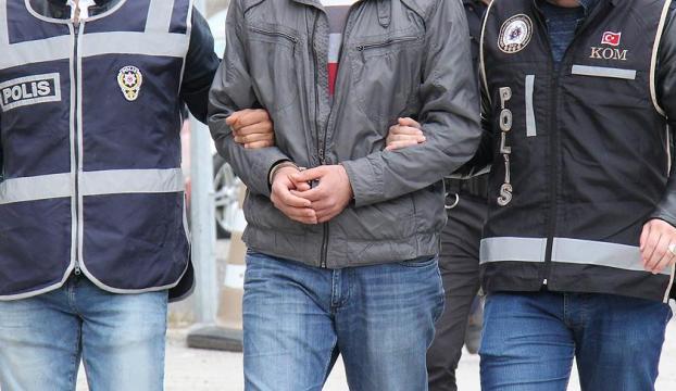 Sınır köyünde yakalanan FETÖ şüphelisi tutuklandı