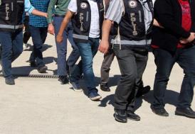 Mersin'de yasa dışı bahis operasyonu: 10 gözaltı
