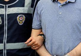 """FETÖ'nün Elazığ'daki """"il imamı"""" tutuklandı"""