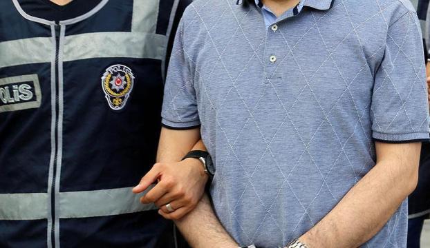 """""""Uyanış"""" filminin yönetmeni gözaltına alındı"""