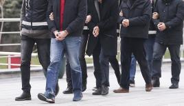 İstanbul'da, 36 milyon dolarlık külçe bakırı kaldırım taşıyla değiştiren 13 şüpheli yakalandı