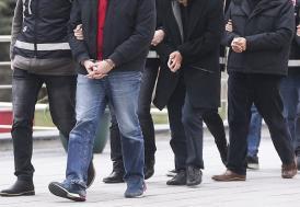 İstanbul'da uyuşturucu satıcılarına yönelik operasyon: 24 gözaltı