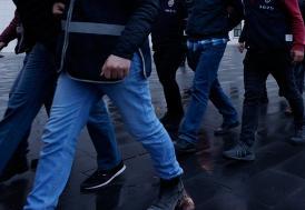 """FETÖ'nün """"mahrem rehberlik"""" yapılanmasına yönelik 12 ilde operasyon: 17 gözaltı"""
