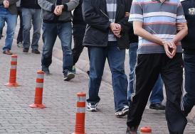 Ankara merkezli FETÖ soruşturmasında 143 şüpheli hakkında gözaltı kararı verildi