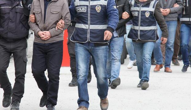 Adanada FETÖ operasyonu: 30 gözaltı