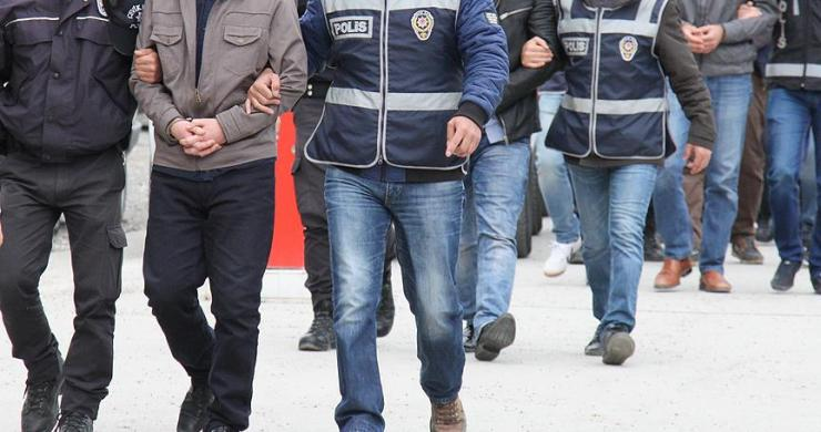 İstanbul'da 219 askere FETÖ'den gözaltı kararı