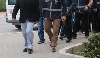 İstanbul'da baskın yapılan dergide DHKP-C belgeleri