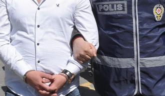 İzmir'deki izinsiz gösterilere 7 tutuklama