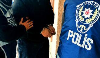 Burdur'da FETÖ'den 8 tutuklama