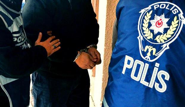 İzmirde FETÖden 22 tutuklama