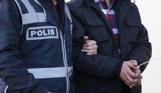 Ankara'daki terör soruşturmasında iki tutuklama