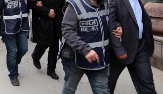 Kayseri'de polislere yönelik FETÖ/PDY operasyonu