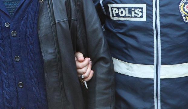 PKK yönecisi yurtdışına kaçmaya çalışırken yakalandı
