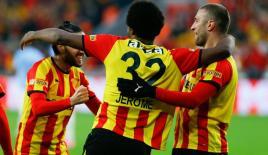 Süper Lig'in en centilmeni Göztepe