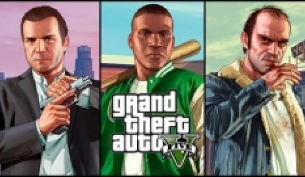 Grand Theft Auto V Playstation 3 ve Playstation 4te nasıl görünüyor?
