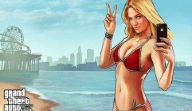 Grand Theft Auto V tüm zamanların en çok satan oyunu oldu!