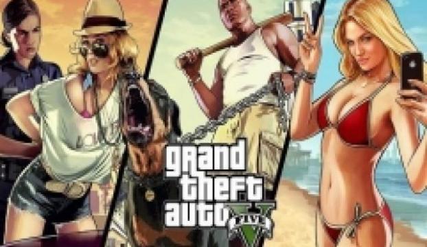 Grand Theft Auto Vin nasıl göründüğüne şaşıracaksınız