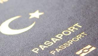 Gri pasaport başvurularına titiz inceleme