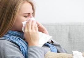 """Koronavirüs tedbirleri """"gribin daha az seyretmesine katkı sunacaktır"""""""