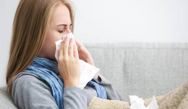Fransada grip alarmı