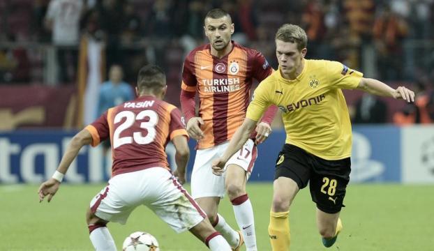 Galatasaray yarın Almanya deplasmanında
