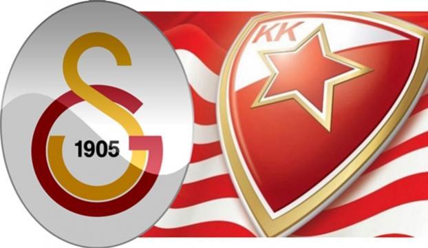 Galatasaray Kızılyıldız görüşmesi