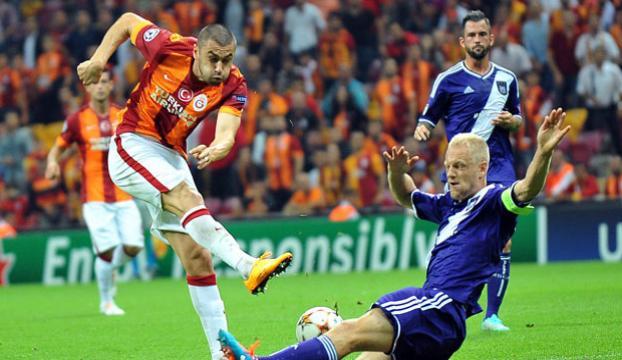 Galatasarayda son bir umut