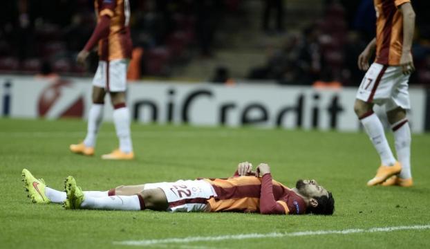 Galatasaray, Beşiktaşın rekorunu kırdı